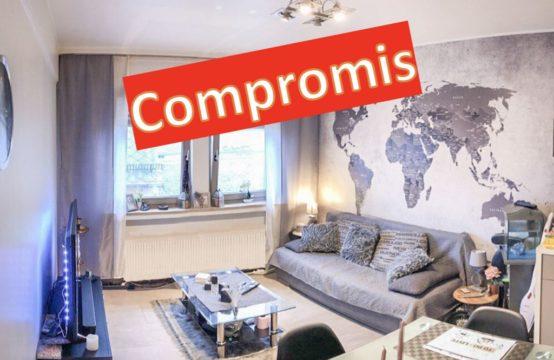 Appartement 1 chambre Esch-sur-Alzette