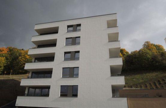 Spacieux appartement, 2 chambres, garage
