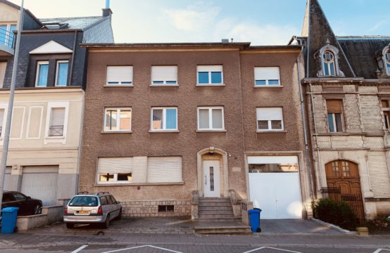 Appartement, 3 chambres, garage, 86m2