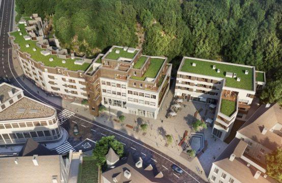 Très bel appartement, 2 chambres, terrace, parking