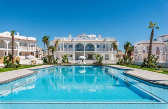 Magnifique Appartement à vendre, 3 chambres, 2 salles de bain, Ciudad Quesada, Costa Blanca, Espagne