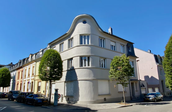 Apartments for rent in Bonnevoie
