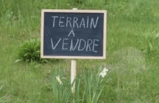Grand terrain à vendre en Belgique près de Luxembourg