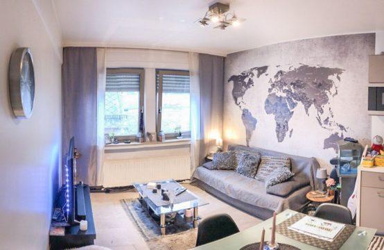 Bel appartement, 1 chambre, cave