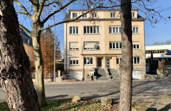 Bel appartement, 1 chambre, rénové à Luxembourg ville