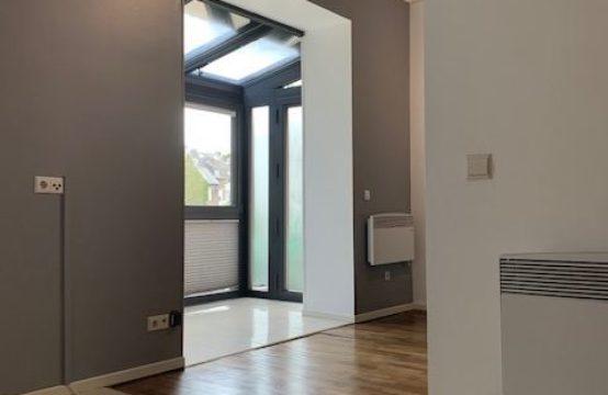 A louer beau studio meublé et rénové à Esch-sur-Alzette