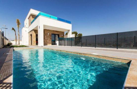 Très belle villa, 3 chambres, 3 salles de bain, Benijófar, Costa Blanca, Espagne