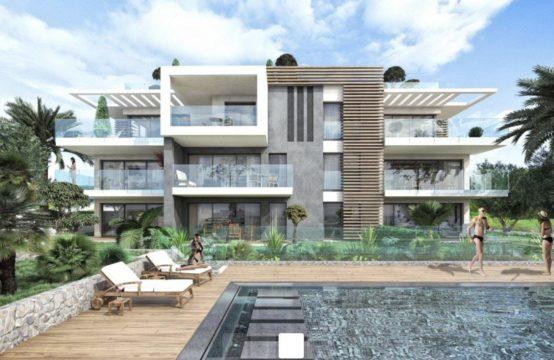 Appartement à vendre, 3 chambres, 2 salles de bains à Antibes, France