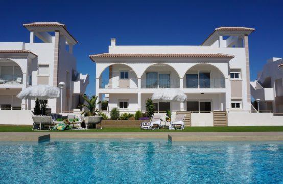 Magnifique Appartement à vendre, 2 chambres, 2 salles de bain, à Ciudad Quesada, Costa Blanca, Espagne