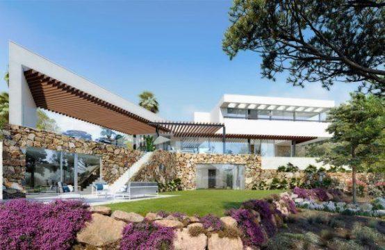 Superbe villa luxueuse, 4 chambres, 4 salles de bains, 2 piscines, garage, jardin,  le Golf Las Colinas, Espagne