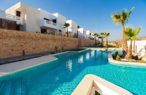 Superbe Appartement à vendre, 2 chambres, 2 salles de bains, Costa Blanca, Espagne